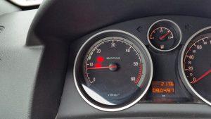 Низкое давление масла в дизельном двигателе причины