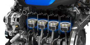 Объем двигателя как узнать