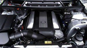 Двигатель Рендж Ровер какой выбрать