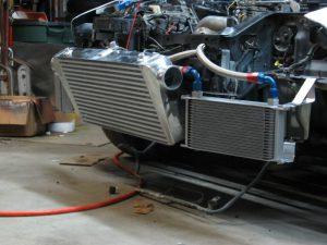 Маслокулер, масляный радиатор, охладитель масла двигателя комплект, для чего нужен