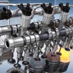 Принцип работы и устройство двигателя внутреннего сгорания