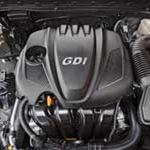 GDI двигатель что это такое плюсы и минусы