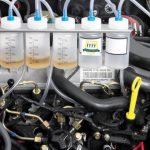 Проверка форсунок без снятия с двигателя
