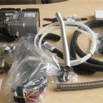 Как выбрать предпусковой подогреватель двигателя