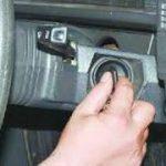 Стартер не крутит двигатель после поворота ключа в замке зажигания