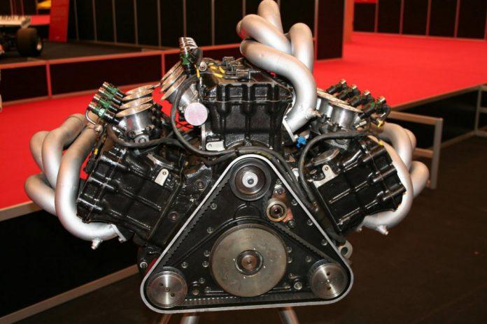 Лучший двигатель автомобиля в мире