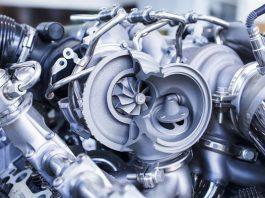 Масло для турбированного бензинового двигателя