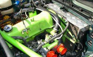 Как увеличитьобъем двигателя ВАЗ классика