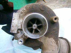 Недостатки турбированных двигателей