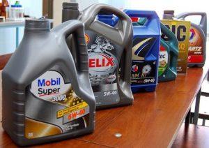 Какой бренд и производителя моторного масла лучше выбрать