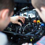 Сигнализация блокирует двигатель что делать