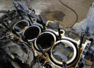 Дефектовка двигателя что это такое