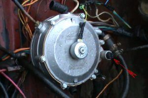 Настройка и регулировка ГБО на карбюраторном моторе