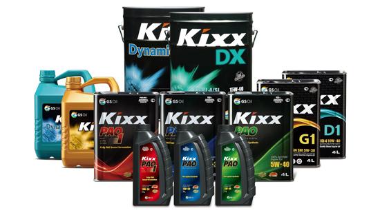 Корейские масла kixx zic плюсы минусы
