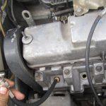 Повышенная компрессия в двигателе причины и последствия