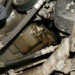 Двигатель в масле причины утечки масла из мотора