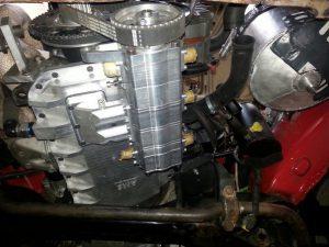 Система смазки двигателя с сухим картером плюсы и минусы