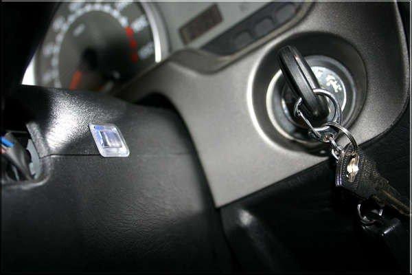 Система пуска двигателя автомобиля: назначение, устройство и принцип работы