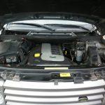Двигатель Ленд Ровер Range Rover
