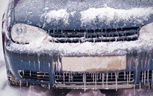Холодный пуск двигателя ресурс