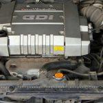 Двигатель GDI устройство