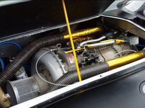 Принцип работы и устройство газотурбинного двигателя ГТД