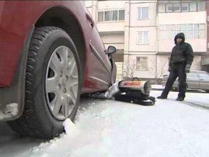 Обогрев авто холодный запуск как завести двигатель зимой