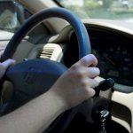Вибрации двигателя передаются на кузов и на руль причины
