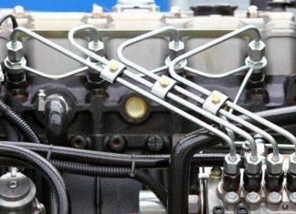 Прокачка топливной системы дизеля способы