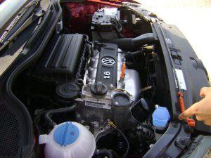 Двигатель троит бедная и богатая смесь