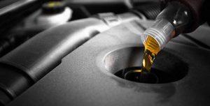 Для чего нужно масло в двигателе