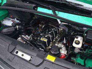 ГАЗель Next с дизельным двигателем