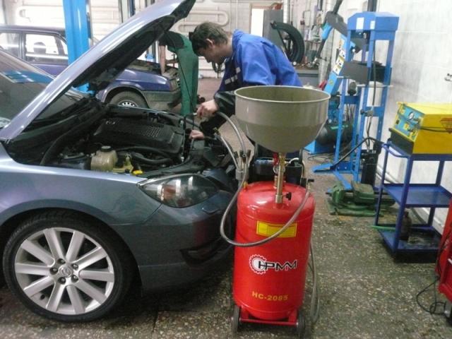 Минеральное моторное масло для двигателя что это такое особенности