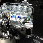 Что такое двигатель GDI