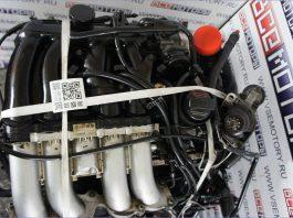 Контрактный двигатель с коробкой или ремонт что нужно знать