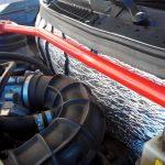 Шумоизоляция двигателя автомобиля и моторного отсека