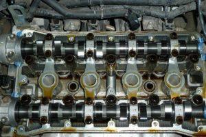 Подбор масла Motul для двигателя