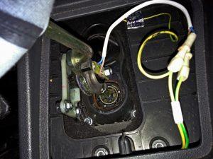 Автозапуск двигателя иммобилайзер защита угон