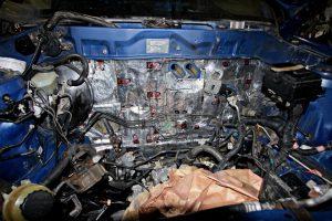 Как уменьшить звук двигателя шумоизоляция