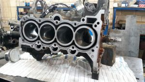 Почему двигатель автомобиля изнашивается быстро