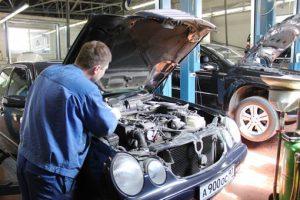 Признаки капремонта двигателя
