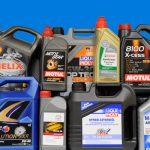 Какое масло и бренд лучше выбрать для двигателя автомобиля