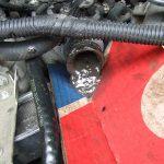 Промывка системы охлаждения двигателя от ржавчины