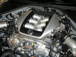 Самый экономичный двигатель в мире