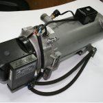 Предпусковой подогреватель двигателя выбор установка