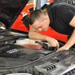 Как проверить двигатель перед покупкой авто б/у