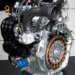 Двигатель гибрид устройство гибридного двигателя