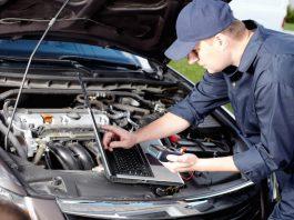 Выездная диагностика двигателя автомобиля
