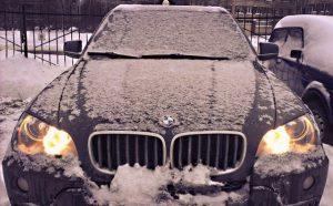 Двигатель плохо заводится зимой причины