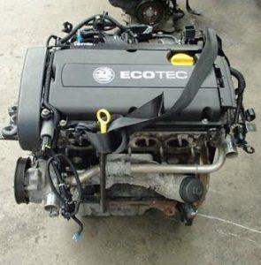 Контрактный мотор из Германии